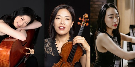 ÉLÉGIE RUSSE: Concert by Trio Coro at Faneuil Hall tickets