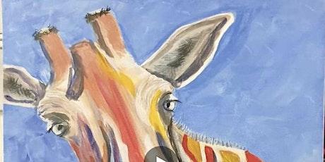 Giraffin' ya Crazy @ Cudal Bowling Club tickets
