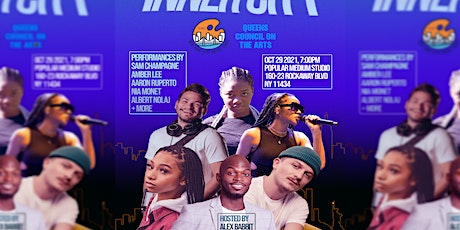 Inner City - NYC artists perform! tickets