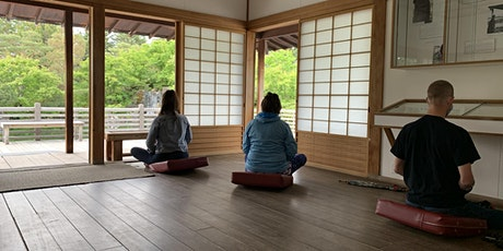 Zen Meditation tickets