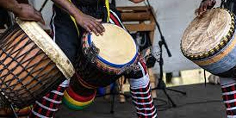 Black Boys African Drumming Session tickets
