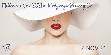 Melbourne Cup at Woolgoolga Brewing Co. tickets