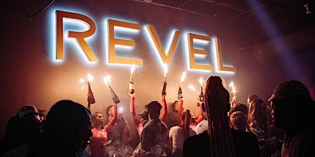 "REVEL ON SATURDAYS ""ATLANTA'S #1 SATURDAY NIGHT PARTY"" tickets"