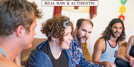 Authentic Relating- A Night of Connection Practices tickets