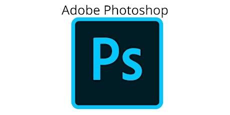 Mastering Adobe Photoshop in 4 weeks training course in Edmonton tickets