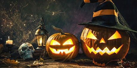 Life Goals and Skills Online - 2021 Halloween Cooking Session (Online) tickets