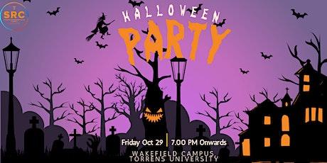SRC Halloween Party 2021 tickets