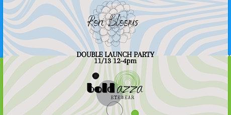 Rori Blooms & Boldazza Eyewear Launch Party tickets
