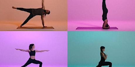 Soften, Ignite,  & Strengthen Your Yoga Practice tickets