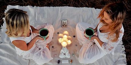 Meditation & Breathwork Class tickets
