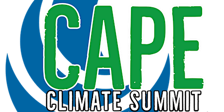 CAPE Climate Summit - Race to Save the Coastal Bend tickets