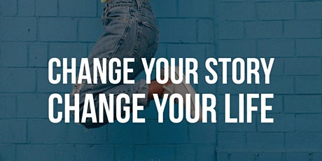100% of What's NOT Happening In Your Life Is The Story You Tell Yourself. tickets