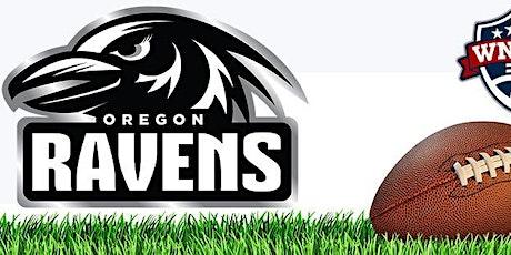 Oregon Ravens Combine - December 4th tickets