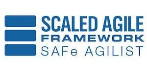 Leading SAFe(tm) Workshop - Boston South Station