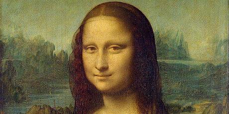 The Louvre - Paris: Highlights Art Tour Livestream Program tickets