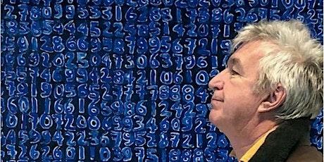"""""""Omaggio a Fibonacci. La vita è un numero"""" di Giorgio Piccaia  (vernissage) biglietti"""