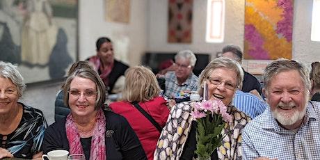 Seniors Week 2021: Ahoy! Fremantle - Step Into Volunteering tickets