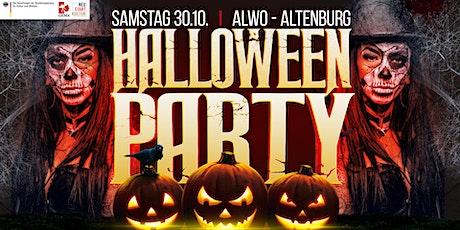 Altenburgs größte HALLOWEEN Party 2021 Tickets