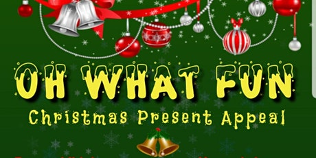 OH WHAT FUN! Christmas Party tickets