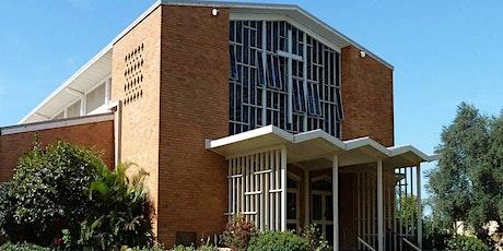 St Paschal's - Wednesday Morning  Mass tickets