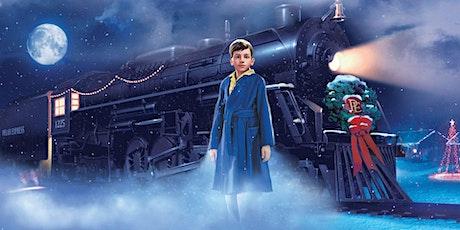 Polar Express Movie Night tickets