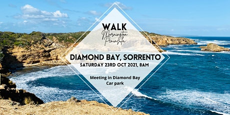 Diamond Bay to Coppins Lookout, Sorrento - EVENT UPDATED PLEASE READ!! tickets