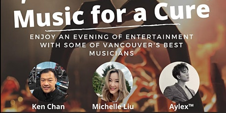 Music for a Cure tickets