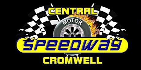 CMS HEAVY TRAX HIRE presents: Season Opener Racing Night tickets