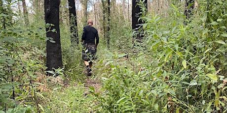 Wingello Forest Trails - Working Bee 7/11/21 tickets