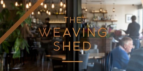 Bradford on Avon Business Breakfast November 2021 at The Weaving Shed tickets
