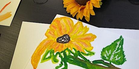 Watercolour Workshop: Winter Season tickets