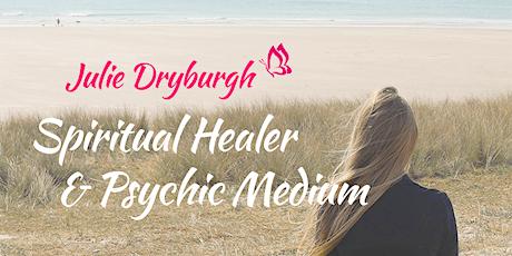 Spiritual Healing Workshop tickets