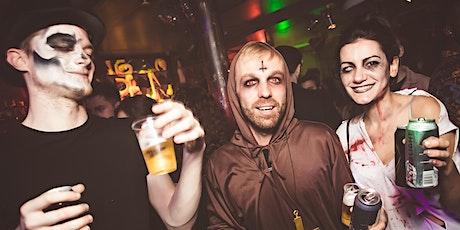 WAVEY WEDNESDAY - Birmingham's Biggest Halloween Party tickets