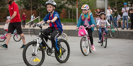 Cycling Skills for Children - Belfast tickets