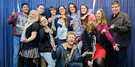 Intro to Impro | Workshop Series with On the Fly | Term 4 tickets