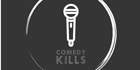 Comedy Kills - Das Open Mic für Stand Up Comedy tickets
