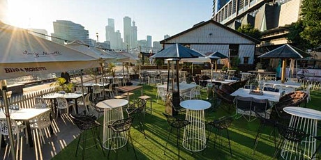 Victorian Maritime Industry Annual Social Event 2021 tickets
