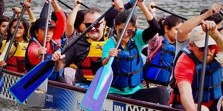 Fun Free Opportunity To Try DragonBoat - River Torrens tickets