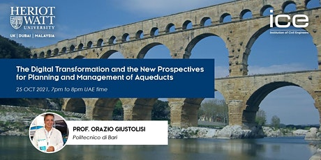 Digital Transformation & New Prospectives for Management of Aqueducts Tickets