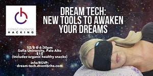 Dream Tech: New Tools to Awaken Your Dreams