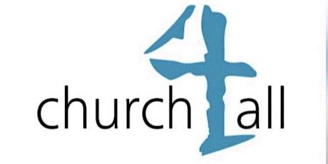 Church4all Gottesdienst tickets