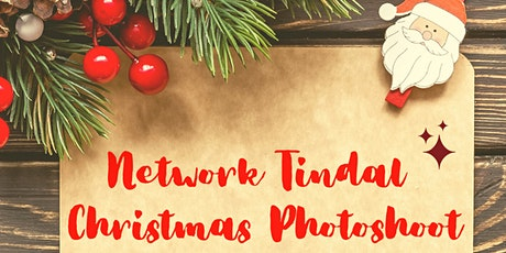 Network Tindal's Christmas Photoshoot tickets