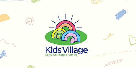 Kids Village Come and Play Day tickets
