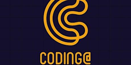 Coding@  Dragon Hall - Nov 2021 tickets