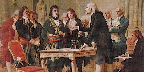 Volta e Napoleone 220 anni dopo biglietti