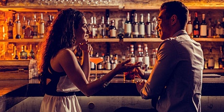 Brisbane Speed Dating Introductions (Ages 25-39) Singles Night tickets
