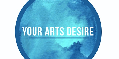 Your Arts Desire Resin Class tickets