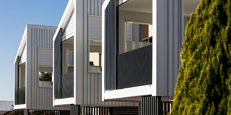 A home for All - The importance of Social Housing in Australia tickets