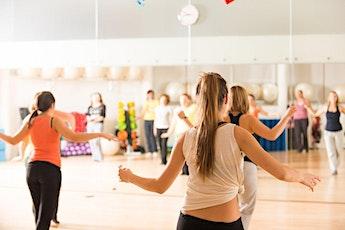 Adult Beginner Dance Class tickets