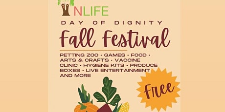 Day of Dignity Fall Festival tickets